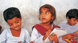 Achieving education 2030 and eliminating child labour