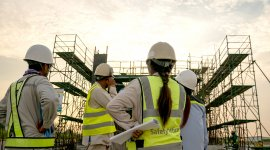 Occupational Safety and Health Management in the Construction Sector