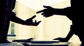 Managing Interpersonal Conflict in the Workplace