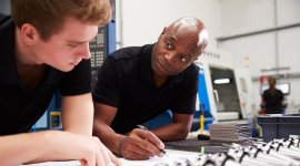 Tools for quality apprenticeships in enterprises