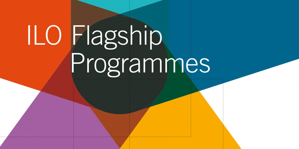 ILO Flagship programmes cover image