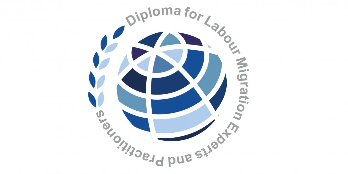 Diploma for Labour Migration Experts and Practitioners LOGO