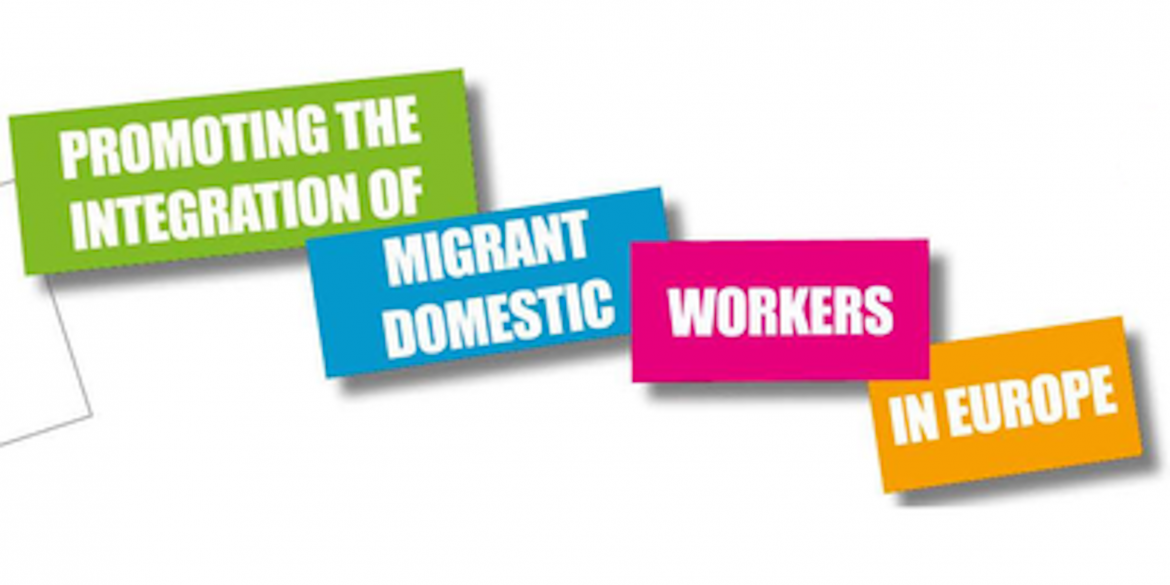 Promoting the Integration of Migrant Domestic Workers in Europe