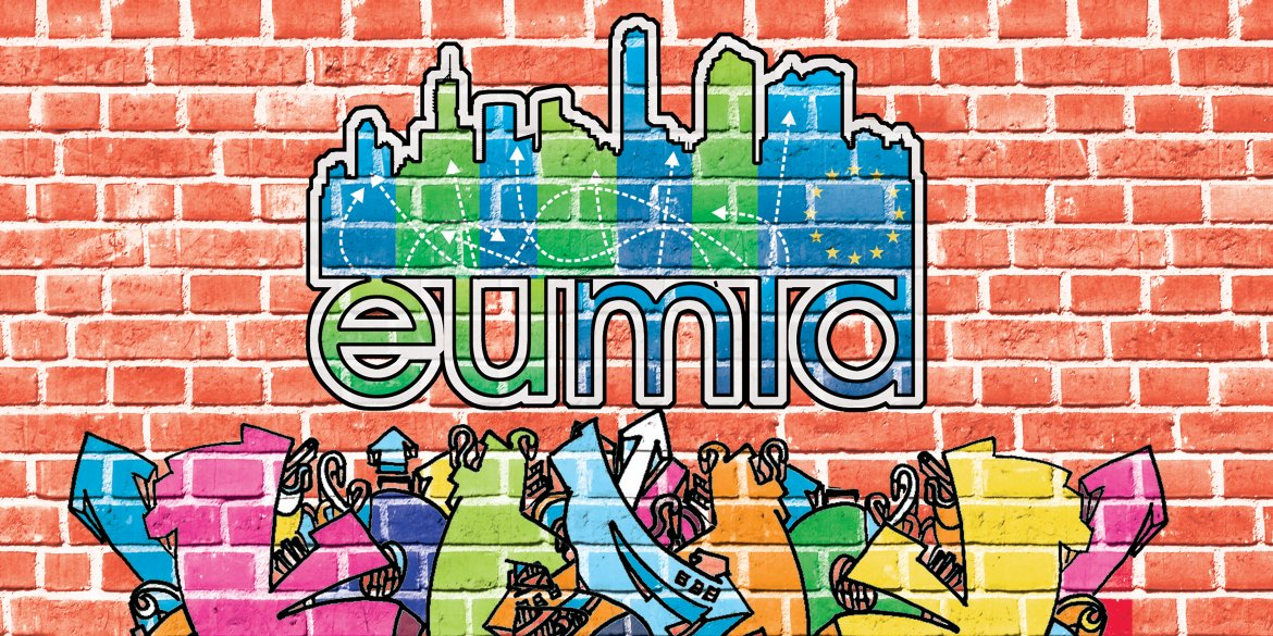 Cover image for EUMIA