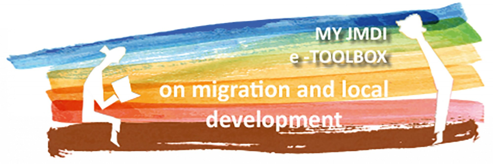 My JMDI e-Toolbox on Migration and Local Development