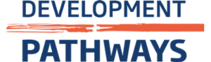 Development pathways logo