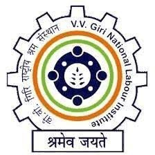V. V. Giri National Labour Institute Logo