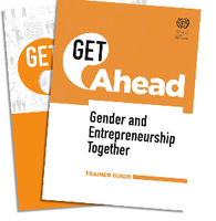 GET Ahead: Gender and Entrepreneurship Together